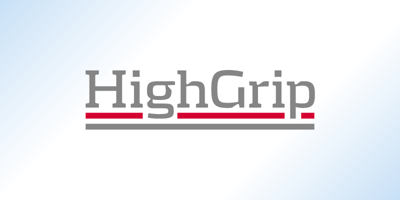 HighGrip - Monofilament with tribological characteristics