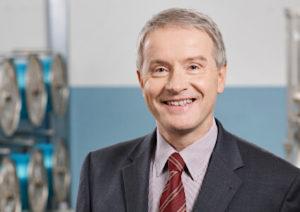 Management Team Andreas Fischer - Perlon Nextrusion Monofil