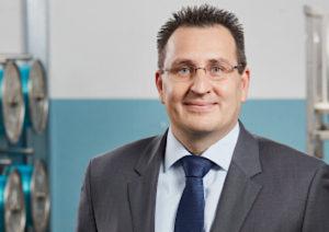 Management Team Florian Kisling - Perlon Nextrusion Monofil