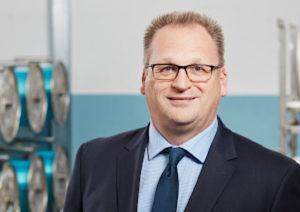 Management Team Michael Holzmann - Perlon Nextrusion Monofil