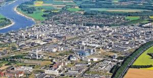 Standort Dormagen Deutschland - Perlon Nextrusion Monofil