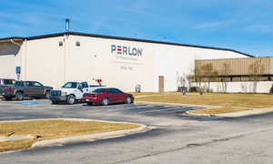 Standort Lexington USA - Perlon Nextrusion Monofil
