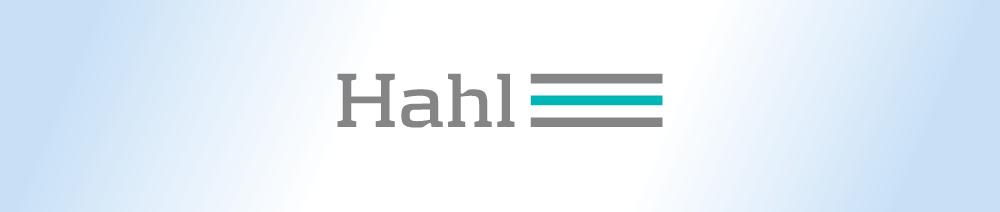 Hahl Range Logo