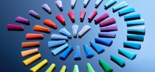 Pedex – Dental & Personal Care </br> Filament Range