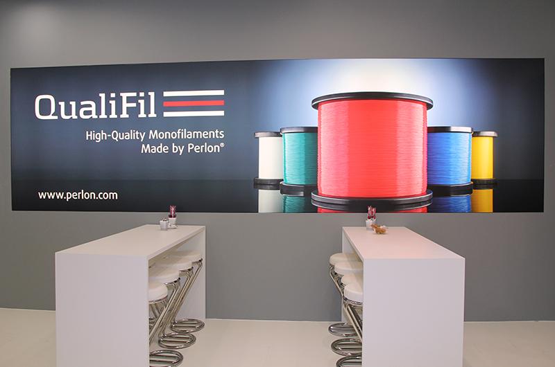 D Printing Exhibition Frankfurt : Trade fair techtextil frankfurt a m perlon u the filament company